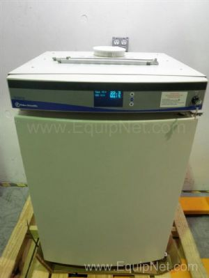 Fisher Scientific Isotemp FFCO300DABB CO2 Water Jacketed Incubator