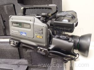 Panasonic 3CCD Digital Supercam with Sony Video System