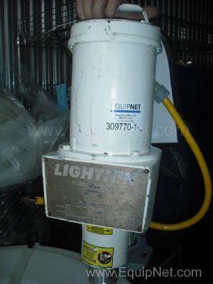 Lightnin Mixer Model ECL-X1P75