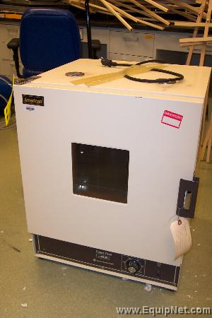 American DX58 Drying Oven