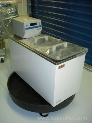 Thermo NesLab Circulating Chiller Bath Model EX 35