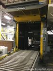 Columbia HL6000-RS-AB-0295 High Level Infeed Palletizer