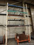 Lot of Warehouse Racking