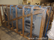 Unused Greenheck VK-CD-18-BAP-2X1 Twin Diffuser Assembly