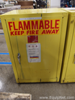 Eagle 1925 Flammable Light Storage Cabinet
