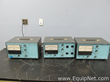 Lot Of 3 Cole Parmer 5997 PH Controllers