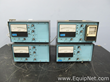 Lot Of 4 Cole Parmer 5997 PH Controllers