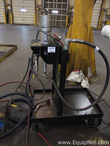 Lubrication Cart With Graco Pump