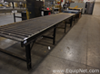 Approximaetly 32 Feet of Roller Conveyor