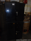 Heavy Duty Steel Tool Cabinet with Various Tools