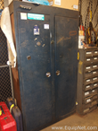 Tool Cabinet With Miscellaneous MRO