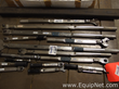 Lot of Approximately 16 Torque Wrenches Of Various Sizes