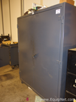 Strong Hold Heavy Duty Storage Cabinet