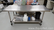 Metro Stainless Steel Table