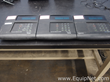 Lot of 3 Orion 720A Plus pH Meter