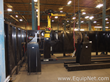 Fanuc ArcMate 120iB Robotic Welding Station with Fronius TPS 5000 MIG Welder and Enclosure - Robot 5