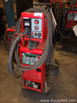 Fronius Nederman TransPuls Synergic 4000 Welder with VR4000 Wire Feeder and Cooling Unit