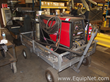 Lincoln Electric 305 LPG Engine Powered Welder