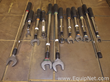 Lot of 12 Torque Wrenches
