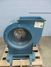 Unused Twin City Fan and Blower BAE-SW Size 165 Blower