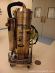 Nilfisk - CFM A17 Air Operated Stainless Steel Vacuum - Dust Collector