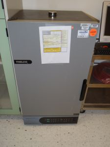 Thelco Oven