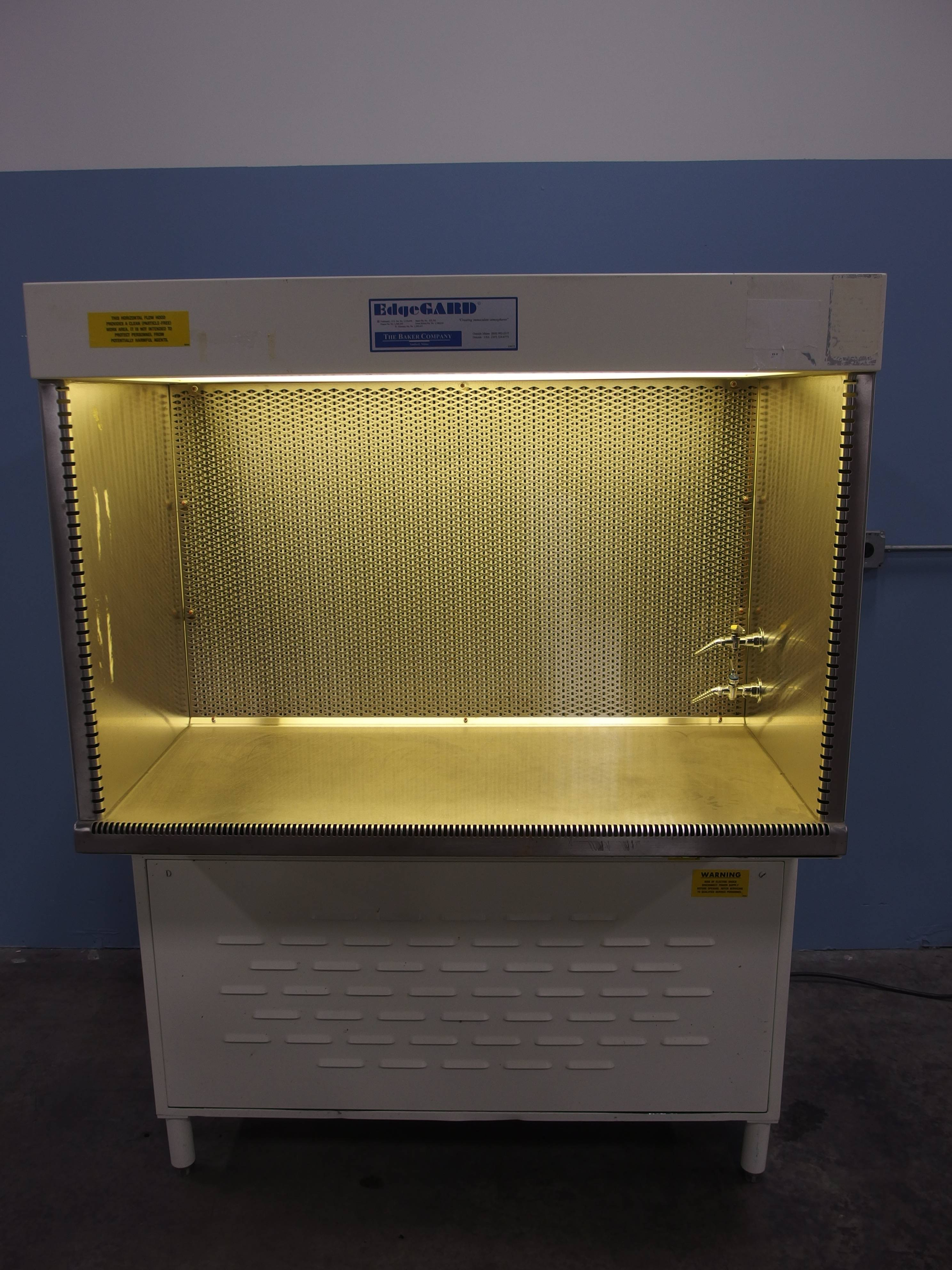 Used Fume And Flow Hoods Buy Amp Sell Equipnet