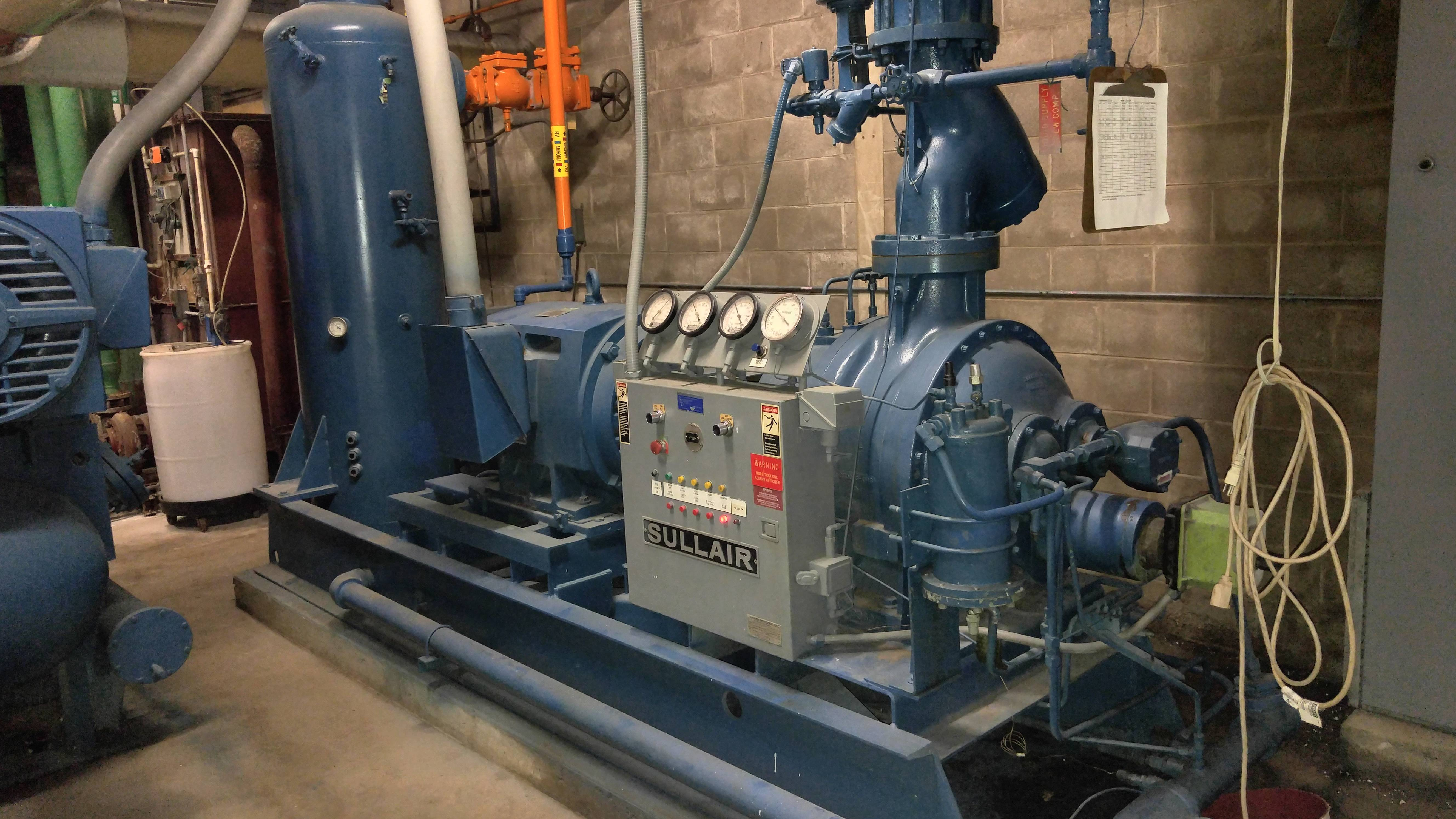 Used Compressors Buy Amp Sell Equipnet
