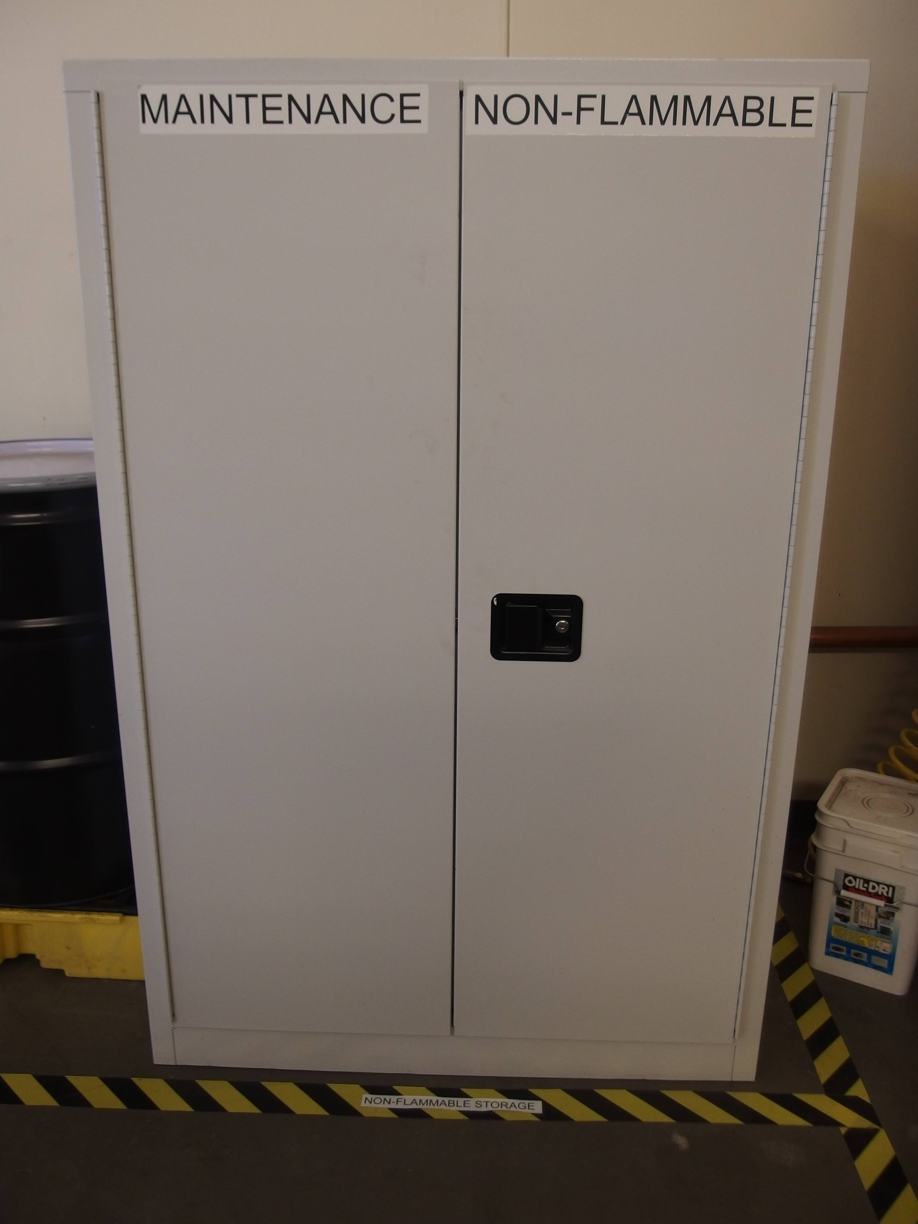 Used Flammable Storage Cabinets Buy Amp Sell Equipnet