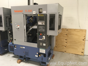 Used Lathes | Buy & Sell | EquipNet