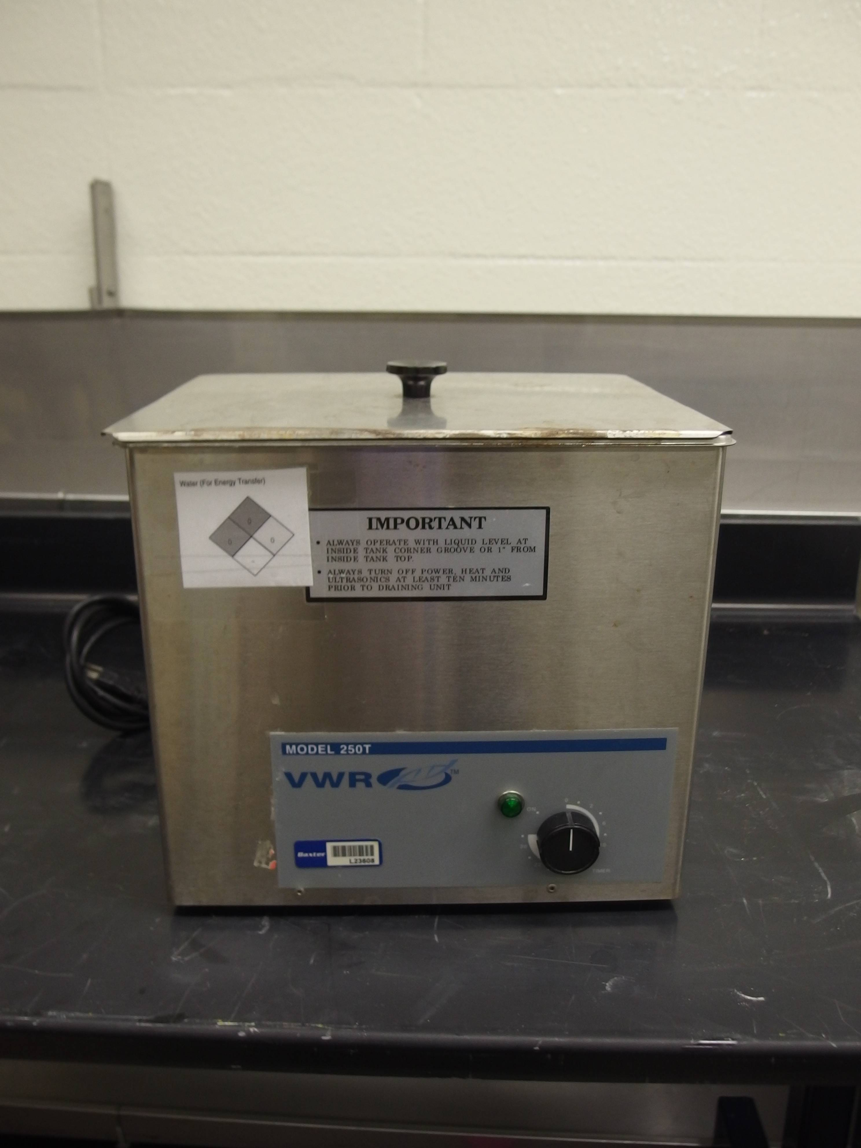 Used Ultrasonic Cleaners | Buy & Sell | EquipNet