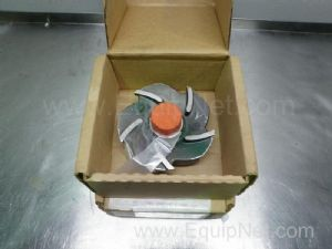 Lot of 2 ITT Industries 1203 Impeller