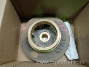 BRZ CC 2362B Pump Impeller