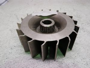 Travaini Pumps 9155 Pump Impeller
