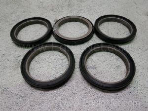 Lot of 5 Franklin Mille C816874 Stellite Mech Seal