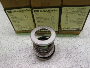 Lot of 3 John Crane B141-74 Mech Seal
