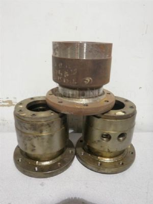 Lot of 3 De Dietrich Agitator Mounting Housings