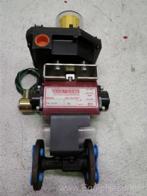 Watts Regulator PAS180M3 Valve