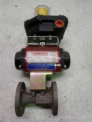 Watts Regulator PA 400 M3 Valve