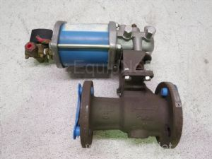 Amsco STSOE Ball Valve
