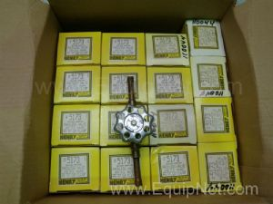 Henry 5173 packless valve