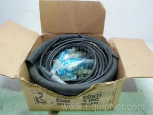 Assorted Capital controls hoses for Series 200 Gas Feeder