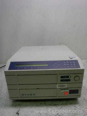 Dynex Technologies MRX-TC Revelation Microplate Reader