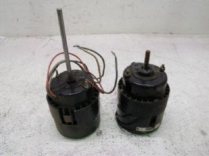 Lot of 2 Universal electric 8090 Motor