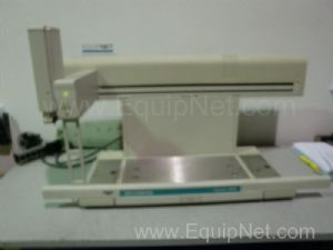 Beckman Biomek 2000 Automated Liquid Handler