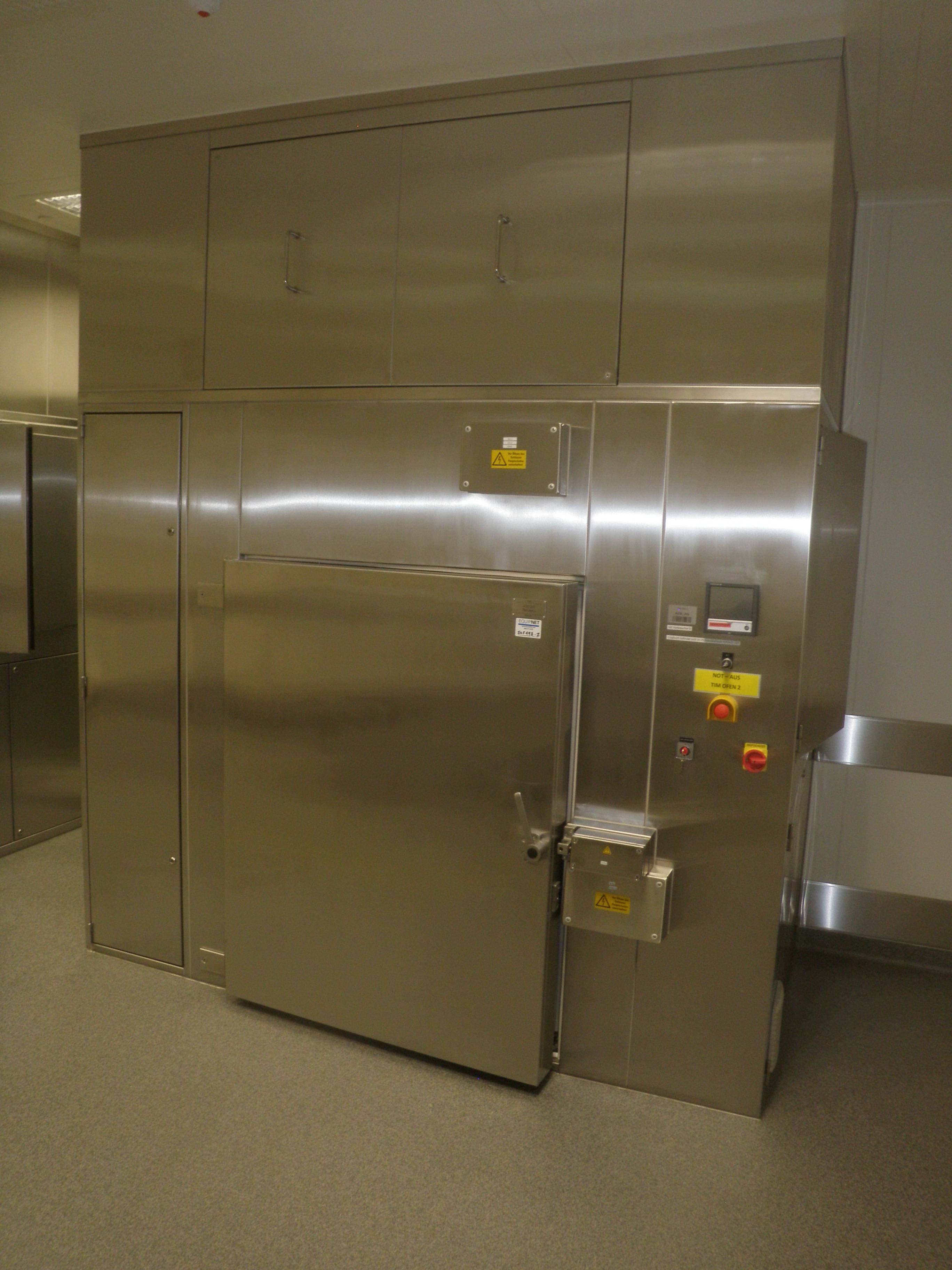 Protector Downdraft Powder Stations By Labconco