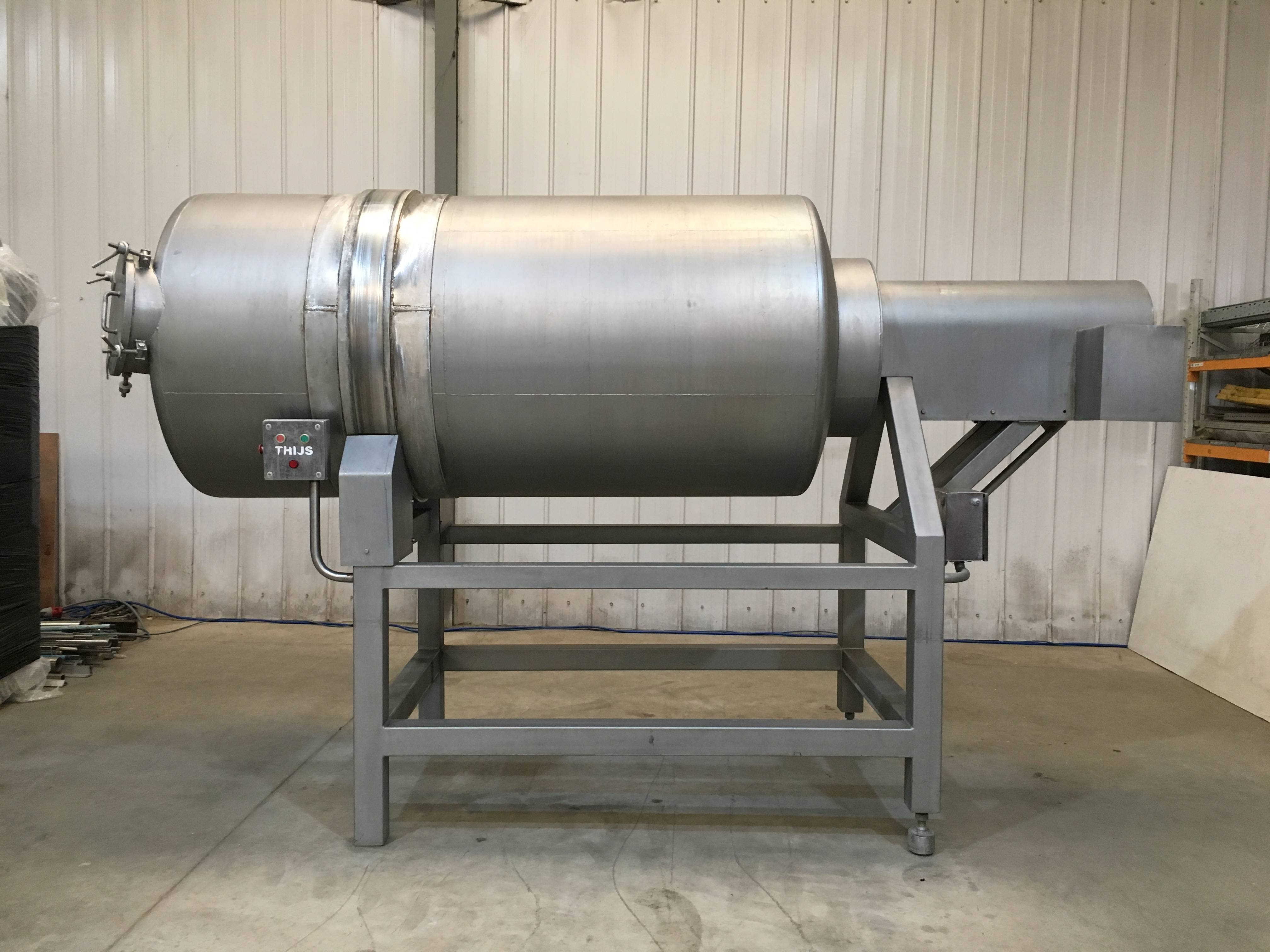High Quality Food Manufacturing Equipment Available