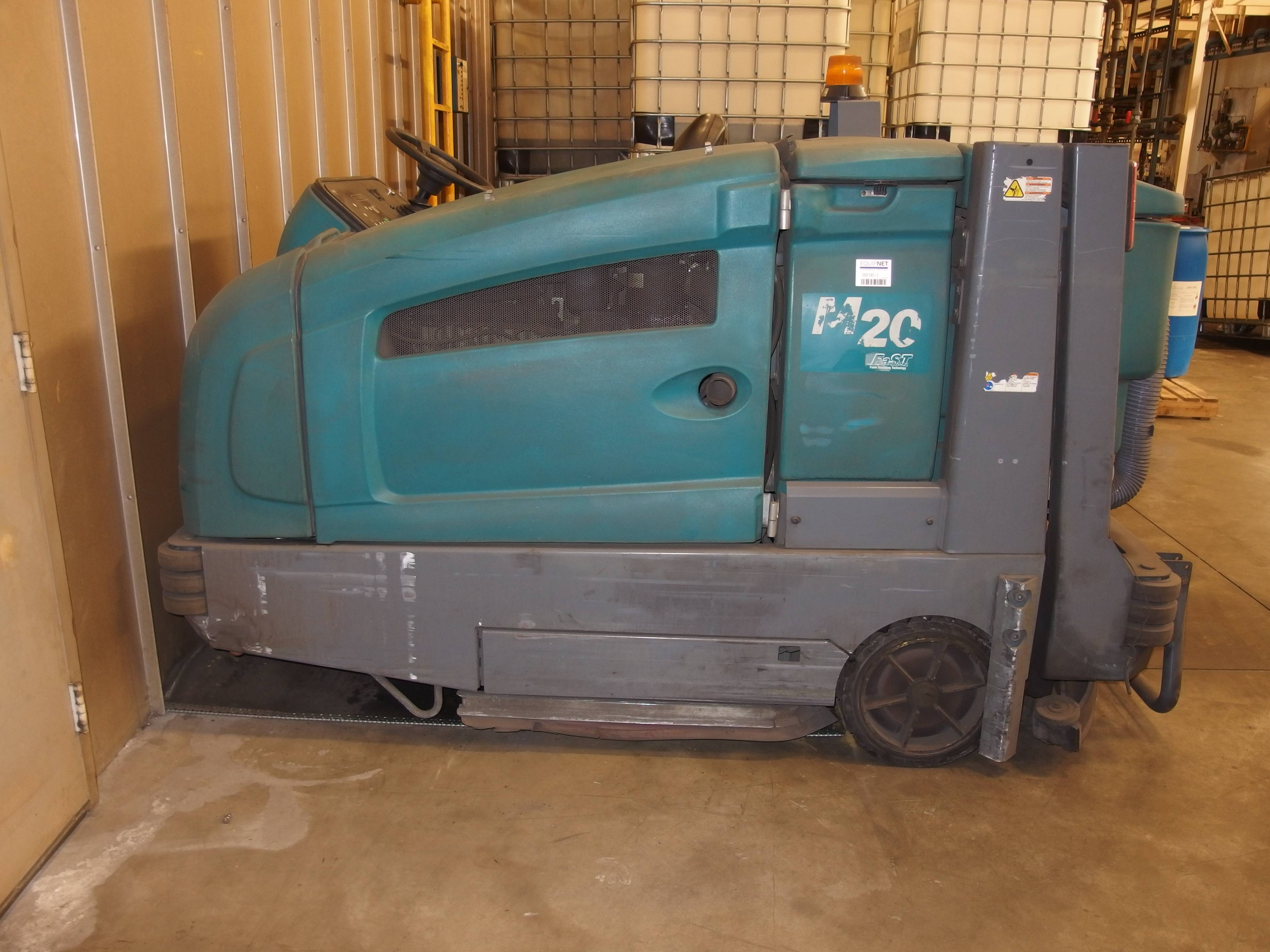 Used Floor Scrubbers Buy Amp Sell Equipnet