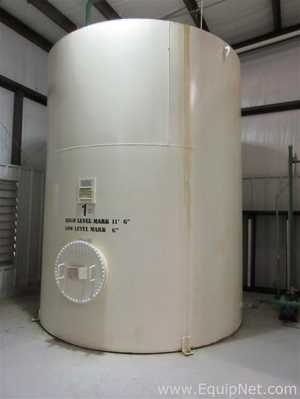 Used Carbon Steel Tanks