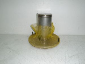 Kontro Stainless Steel Containment Shell
